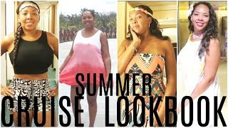 Summer 2017 Fashion Trends | Cruise Lookbook