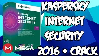 ✔KASPERSKY Internet Security 2017[LICENCIA-ILIMITADA]-Español-FULL-CRACK(Tu HackerHD)