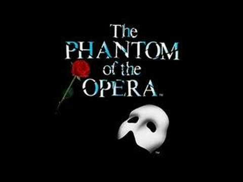 Classic Phantom of the Opera