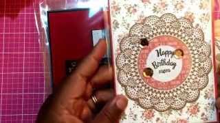 Black Women Create - Birthday Card Swap