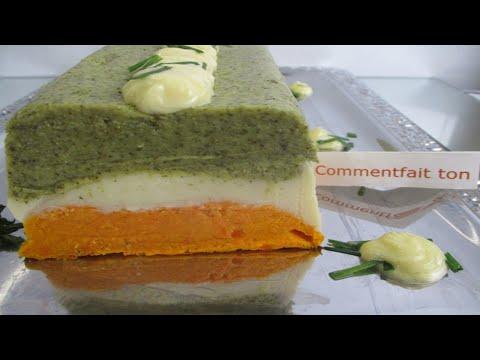 terrine-de-légumes-tricolore---recette-facile-par-commentfait-ton