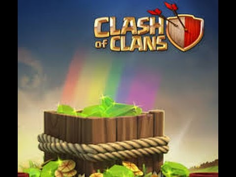 Bananas Clash Of Clans