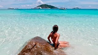 BEST of Similan Islands | Snorkeling & Boat Tour from Phuket