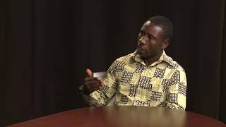 "CIBER Focus: ""Fighting Child Slavery in West Africa"" with James Kofi Annan"