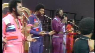 Harold Melvin & Blue Notes   If You Dont Know Me By Now   Soul Train