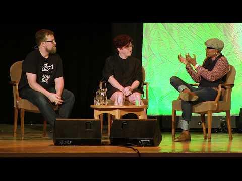 Queerama - post screening Q+A: Sheffield Doc/Fest 2017