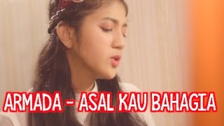 Video ASAL KAU BAHAGIA - ARMADA (COVER)  || Vhiendy Savella download MP3, 3GP, MP4, WEBM, AVI, FLV Juni 2018