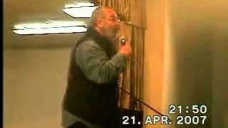Aşık SEFAİ Hikaye _ Töre Şiiri Konser