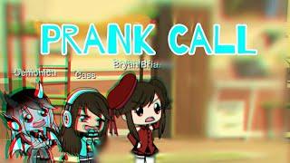 Prank Call | Gacha Comedy
