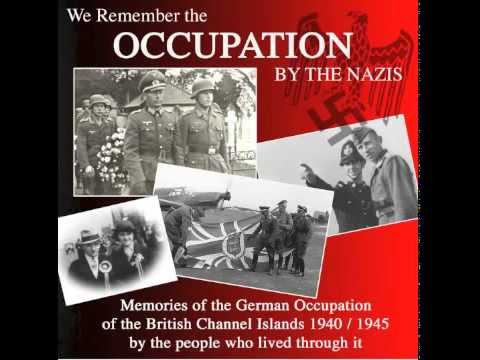 The German Occupation of the Channel Islands during WWII (Audio)