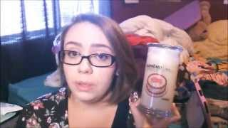 Diamond Candle Review Thumbnail