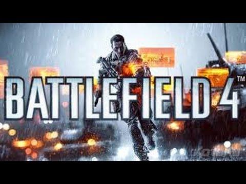 Battlefield 4: Multiplayer CLOSED BETA - Ep1