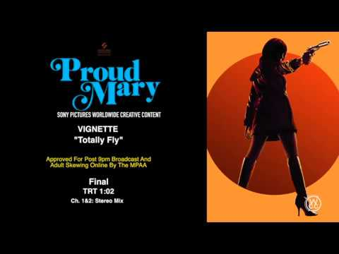 """PROUD MARY 