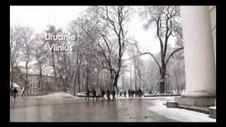 Chez moi en Europe (clip4) LITUANIE