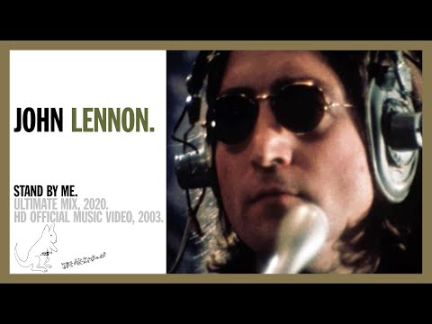 Stand By Me John Lennon Youtube
