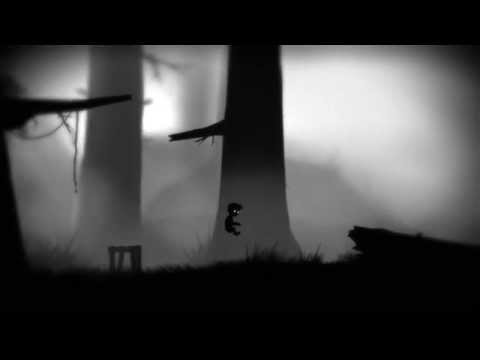 Limbo (XBOX ONE) - Complete Walk Through All Puzzles and Eggs.