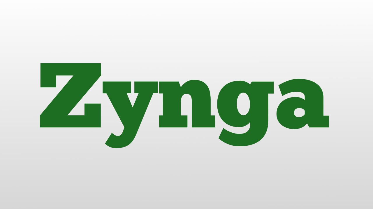 Zynga Meaning