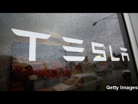 Tesla To Launch $35K Model 3 In 2017