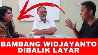 HEBOH !! Mahasiswi ini Bongkar Hal Yang Mengejutkan Tentang Bambang Widjayanto