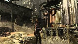 Tomb Raider: Survival Edition (2013) Walkthrough PART-6 HD PC