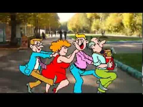 Бурановские бабушки - Бабушки старушки