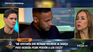 Carme Barceló: