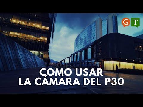 Cómo usar la cámara del P30 #huaweiP30 #photography thumbnail