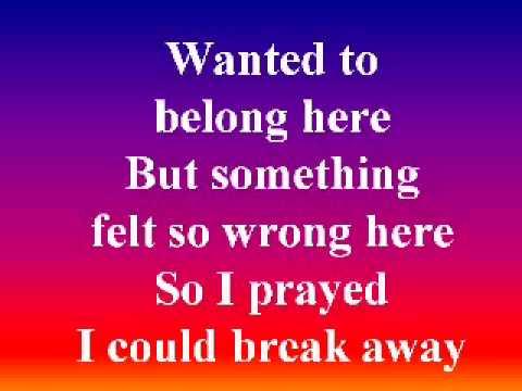 BreakAway Karaoke - Kelly Clarkson