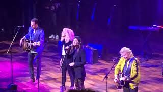 Little Big Town at the Ryman Video