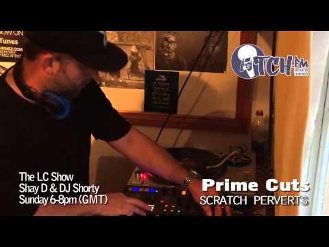 Prime Cuts - Itch FM Mix (Part 2)