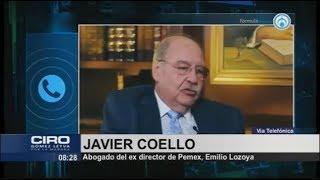 Lozoya se opuso a compra de Fertinal, abogado culpa a Videgaray
