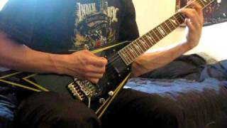 lamb of god -grace  (cover with solo)