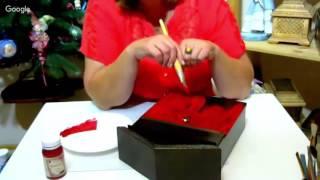 видео Почтовый ящик Деда Мороза