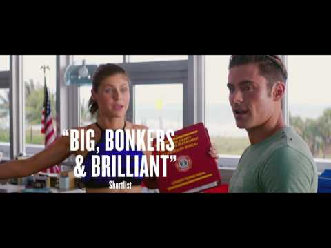 Baywatch | Review | Paramount Pictures UK