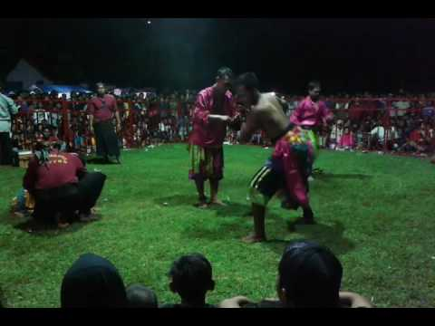 Samboyo Putro Udan Kangen Pegon Live Jabon Mrican