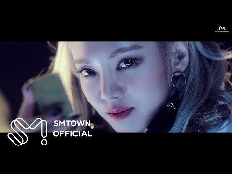 [STATION] HYOYEON 효연 'Mystery' MV Teaser Mp3