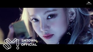 [STATION] HYOYEON 효연_Mystery_Music Video Teaser