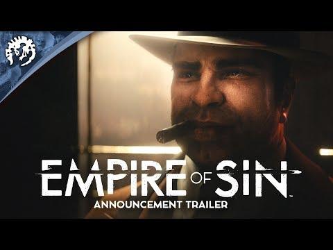 Romero Games работает над стратегией про гангстеров под названием Empire of Sin