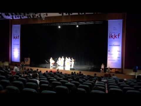 IKKF -Utsavam'12 -Memories -Melappadam