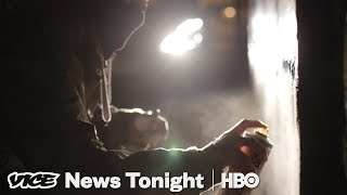 Banksy Could Help Revitalize One Of The Most Polluted Cities In The U.K. (HBO)