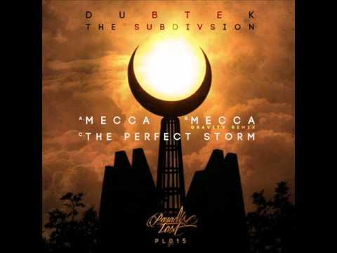Dubtek & The Subdivision - Mecca [original mix]