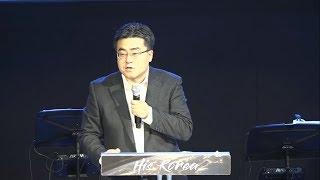 히즈코리아 TV l 이호 목사 l 한국형 크리스천 리더십4 - 도전정신