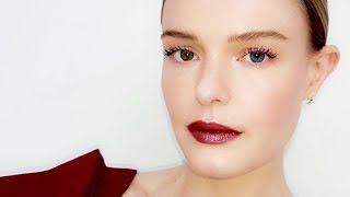 THE KATE BOSWORTH MAKEUP LOOK TUTORIAL