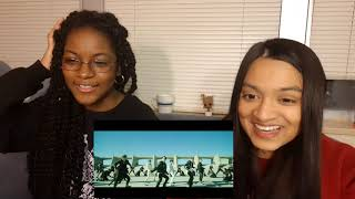 First Time Reaction to BTS (방탄소년단) 'ON' Kinetic Manifesto Film : Come Prima