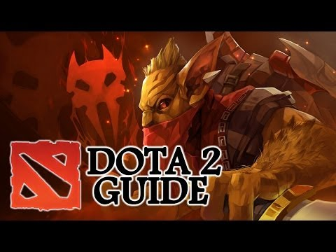 видео: dota 2 guide bounty hunter - Гайд на Баунти Хантера, БХ, Гондора (funn1k отдыхает :d)