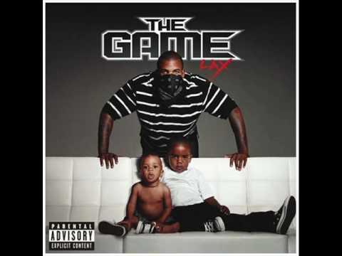 The Game LAX Files  [2008] [Dirty Version] [HD] [w/ Lyrics]