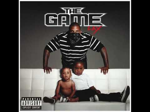 The Game LAX Files  [2008] [Dirty Version] [HD] [w/ Lyrics]