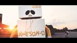 Money Boy - Awesomo (Official Video)