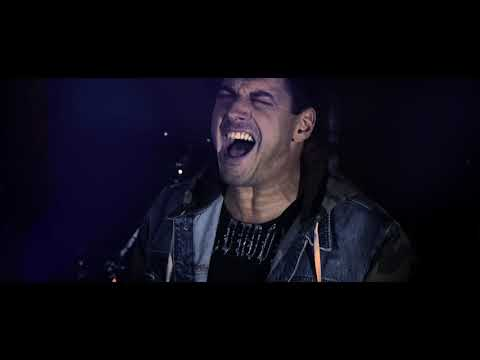 """Gioeli - Castronovo - """"Set The World On Fire"""" (Official Music Video)"""
