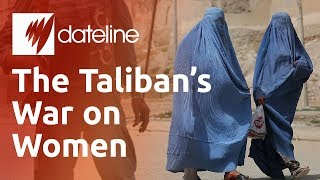 Why is the Taliban Publicly Executing Women?